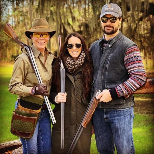 Why Women Hunt, author and hunter K. J. Houtman