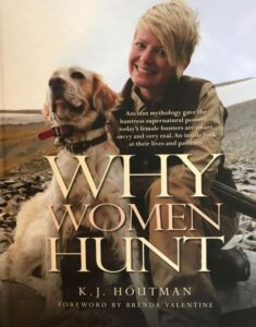 Why women hunt - forbes cover