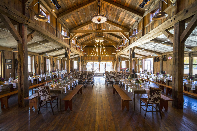 FIVE-STAR GUEST LODGE INFORMATION