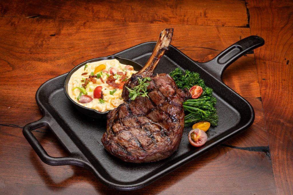 5 Star Lodge Dining Cuisine