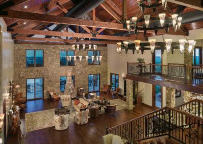 Texas accommodation
