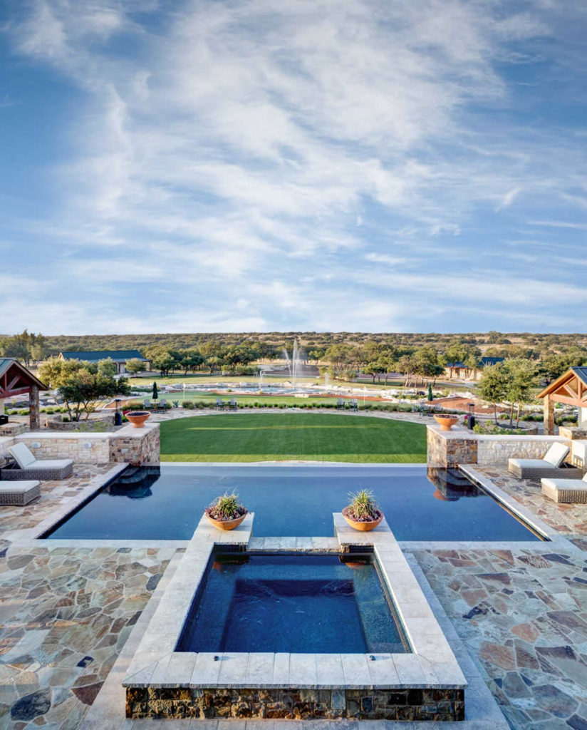 TEXAS HILL COUNTRY 5-STAR RESORT & SPA