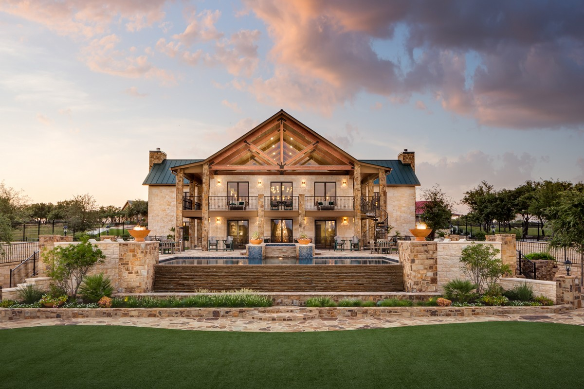 Texas Hill Country 5 Star Resort and Spa