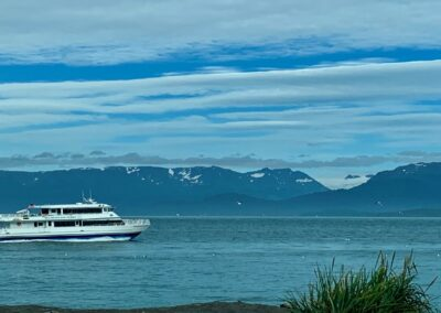 Alaska Girl Adventure Trip