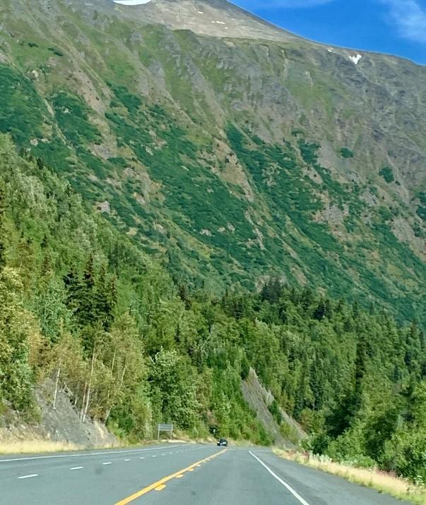 Alaska Ultimate Girls Adventure