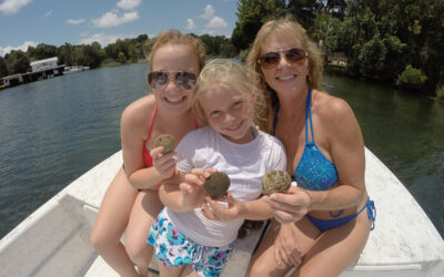 Angler Girls give lowdown on one of the best kept secrets in Florida: Part Two