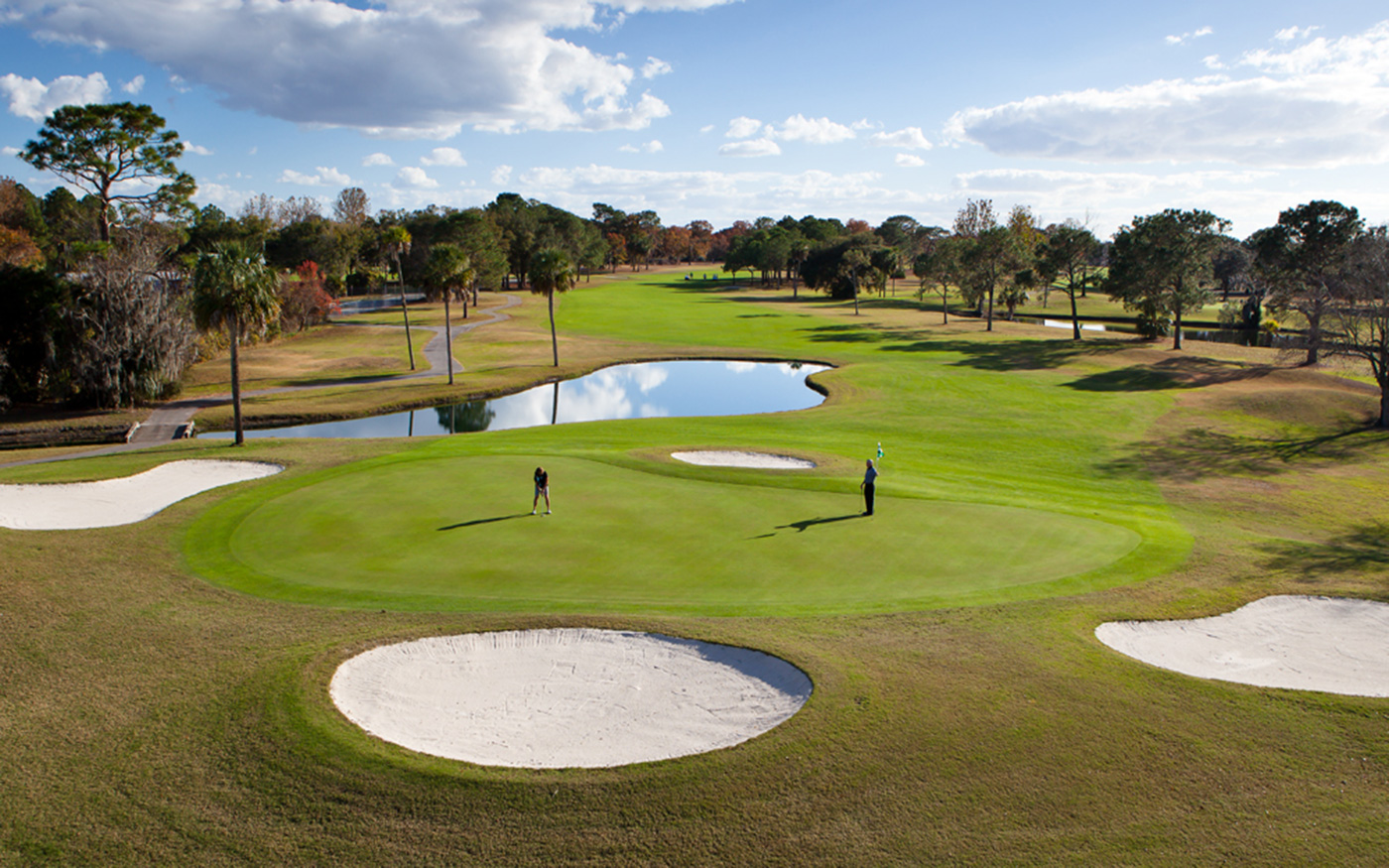 Crystal River Golf Course