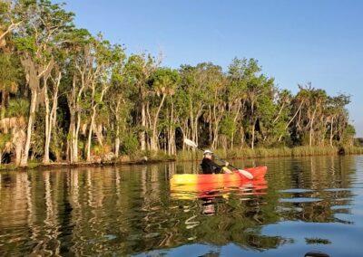 Crystal River Boating
