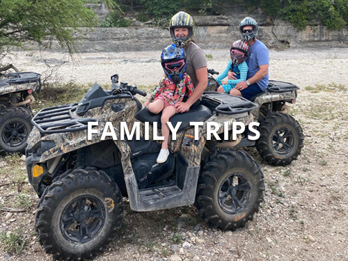 family trips