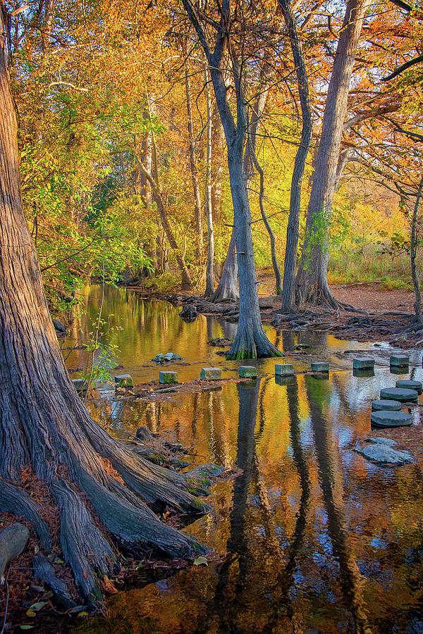 Cibolo Creek